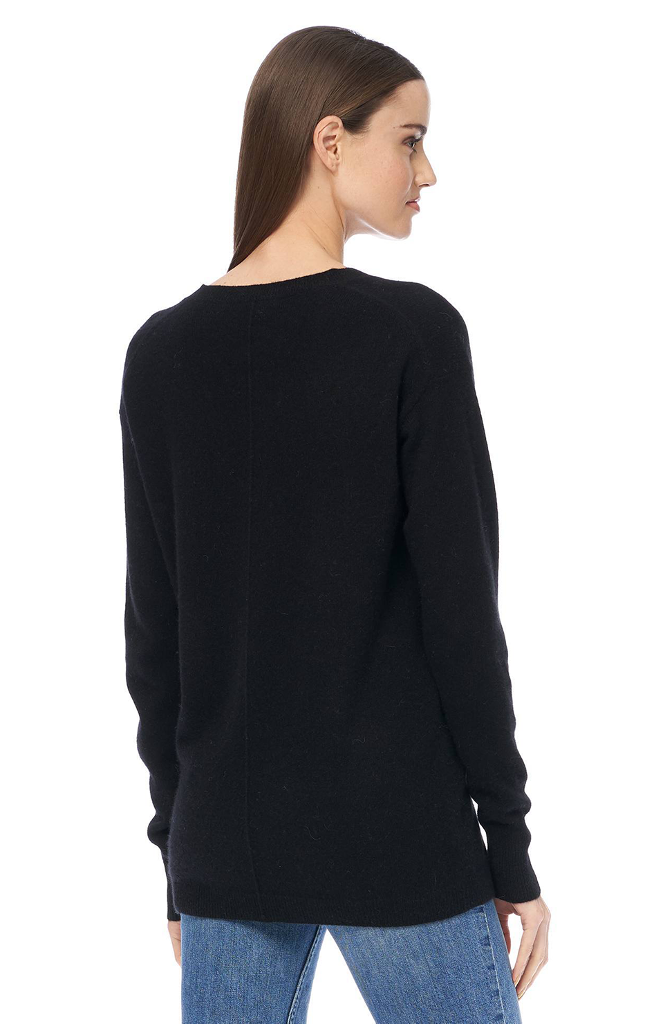 Posie Sweater - Black