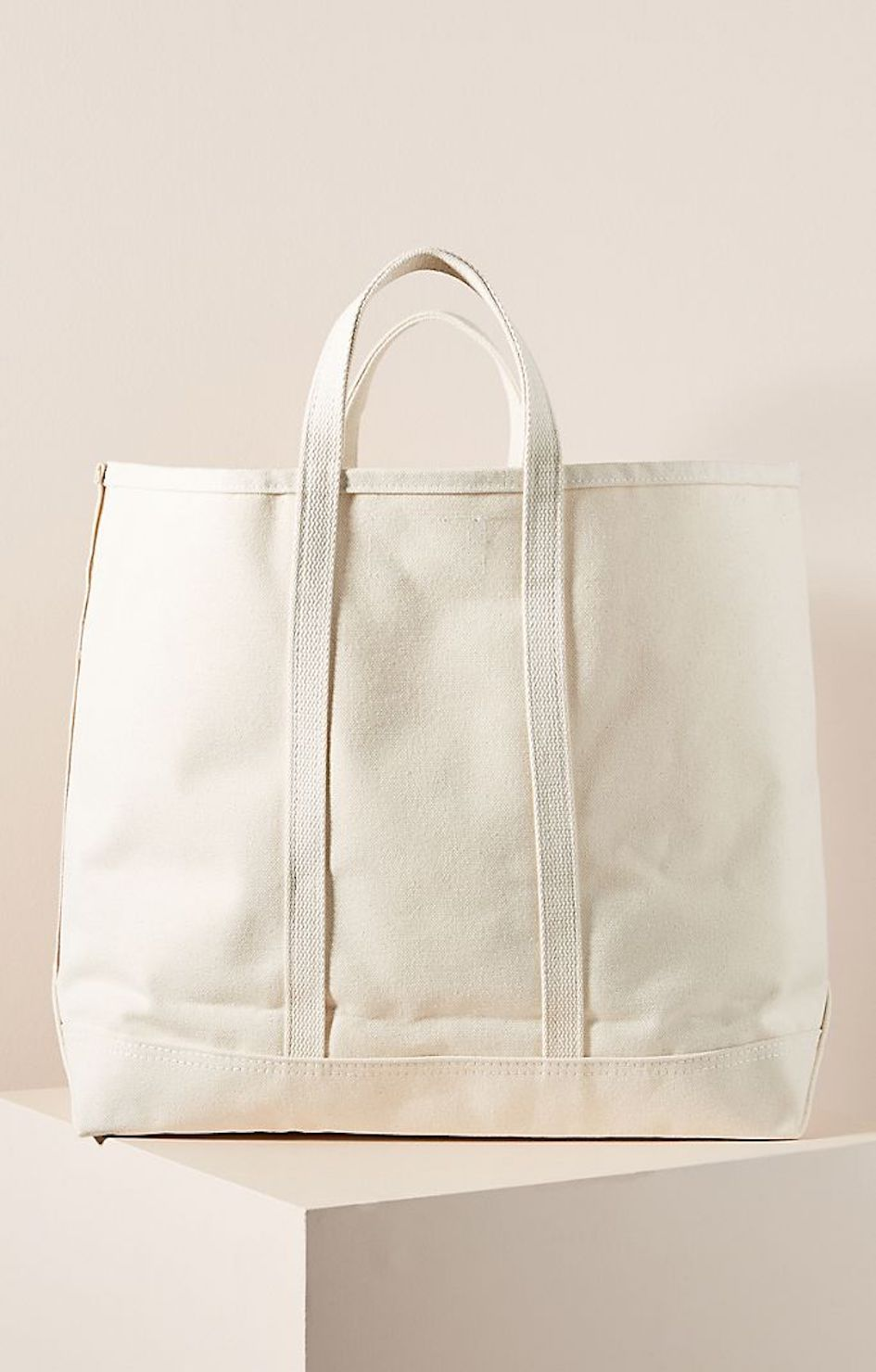 Imperfect Heart Tote - Medium