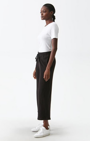 Isa Wide Leg Sweatpants