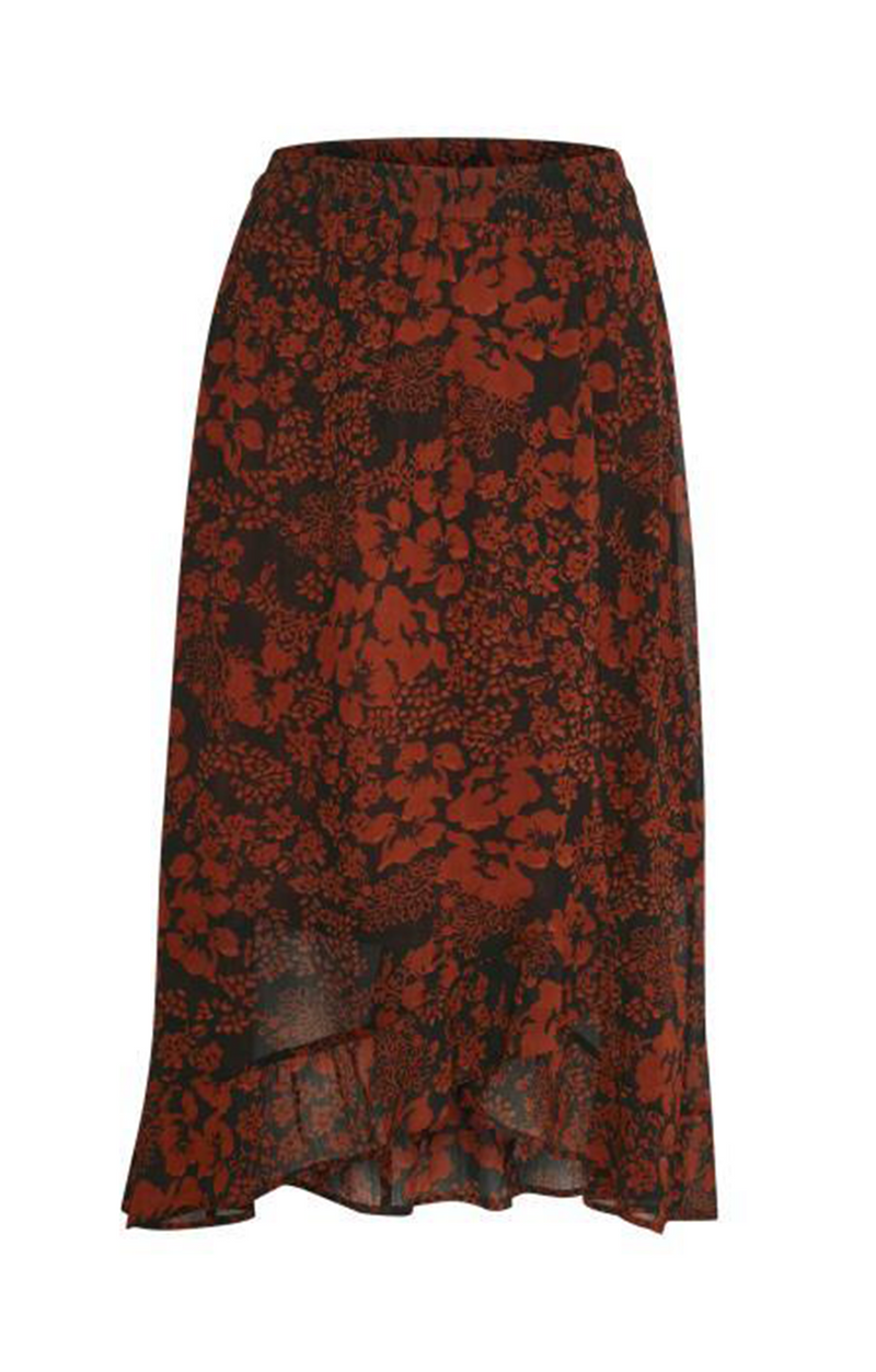 Florizza Skirt