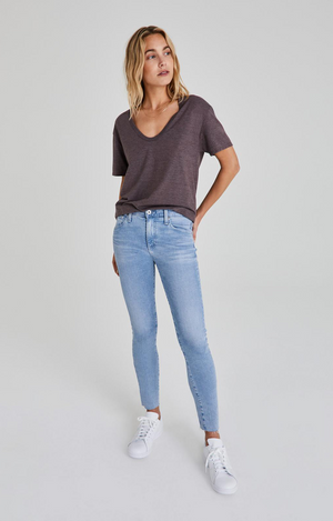 Farrah Skinny Ankle - 26 Years Skylight