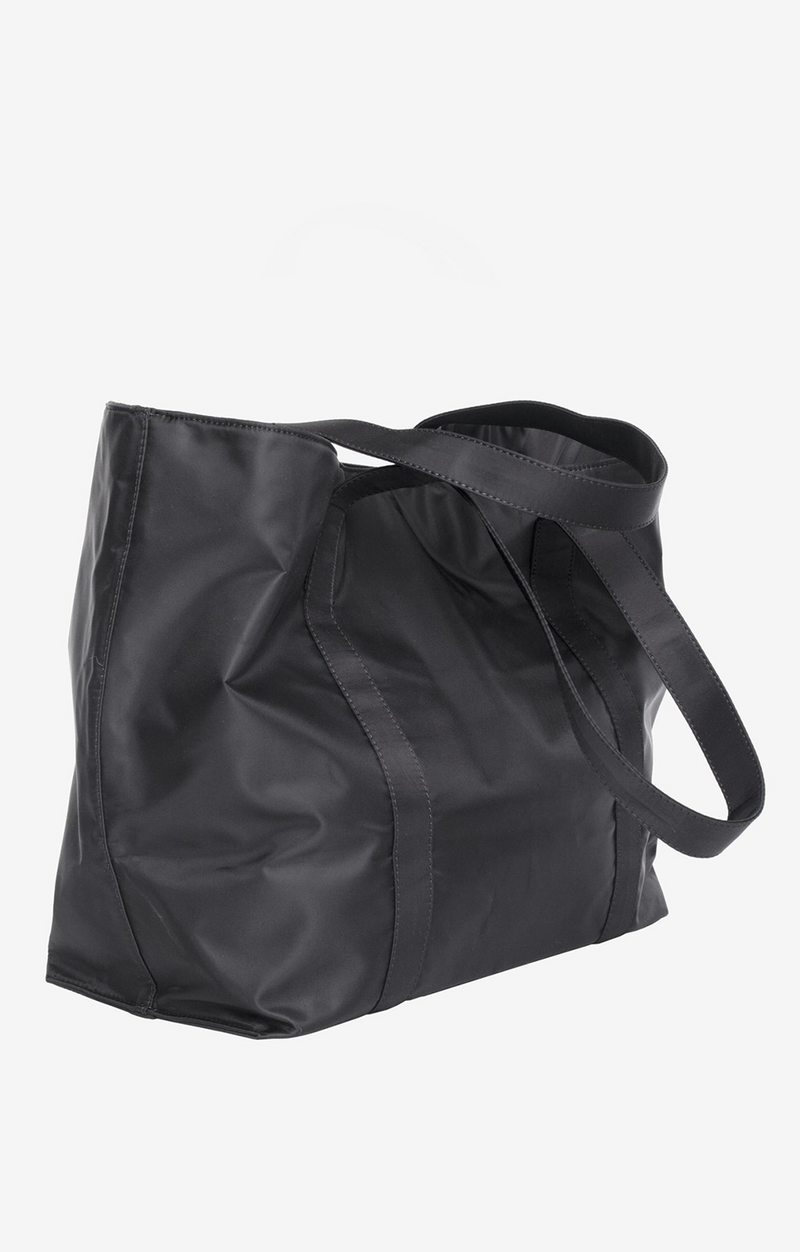 Juna Nylon - Jet Black