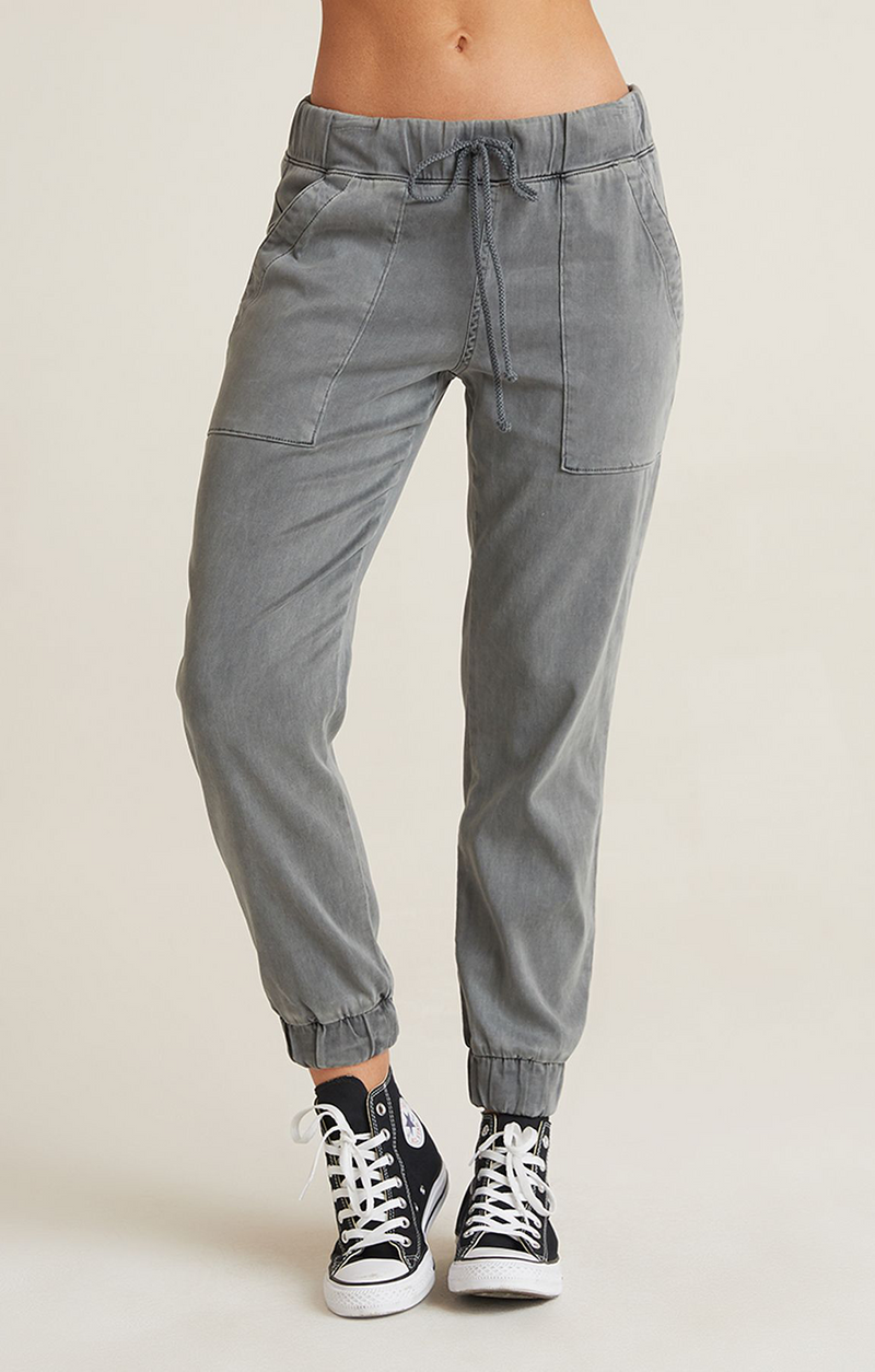 Pocket Jogger - Gunmetal