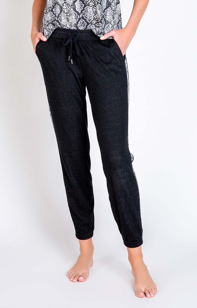 City Nights Solid Pant