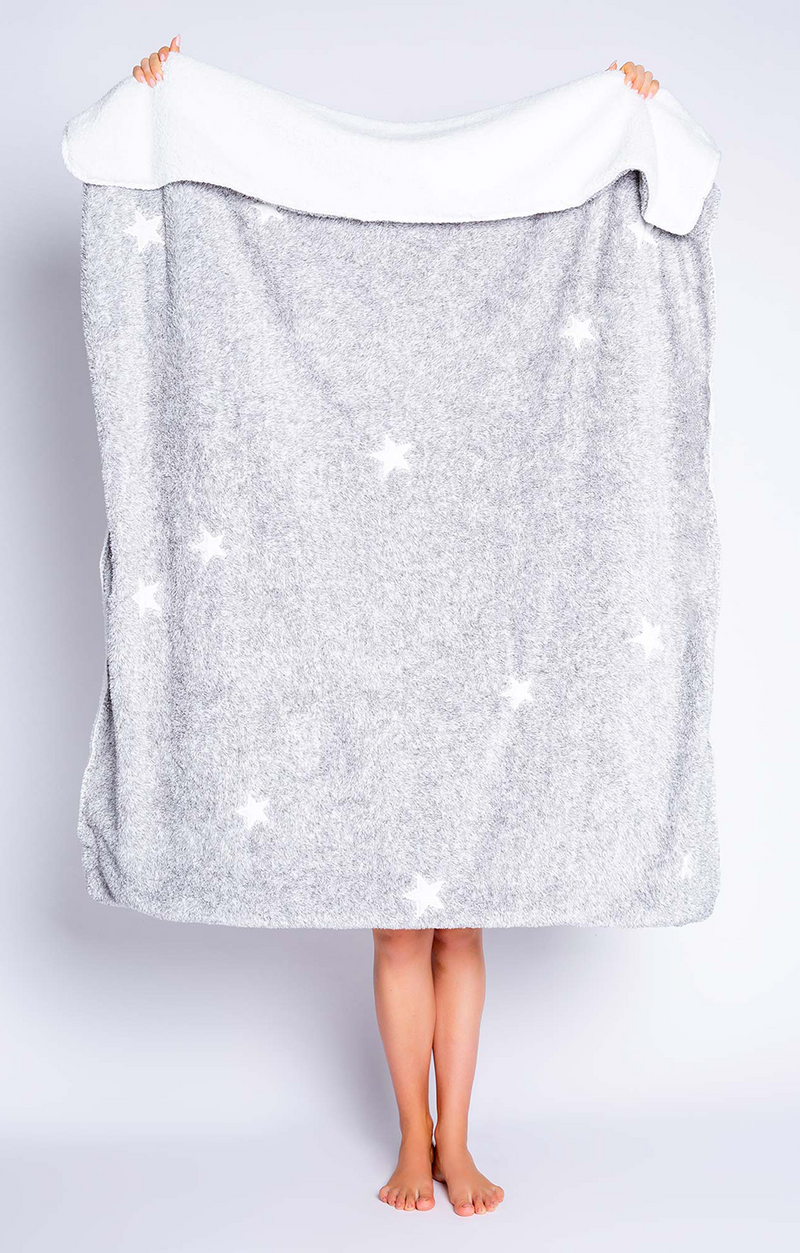 Cozy Blanket - Star