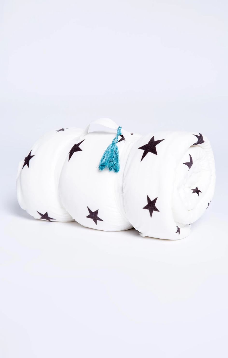 Wishin' On A Star Blanket - Ivory
