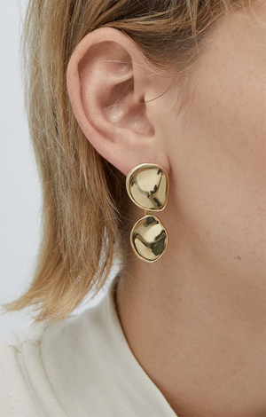 Mithras Earrings
