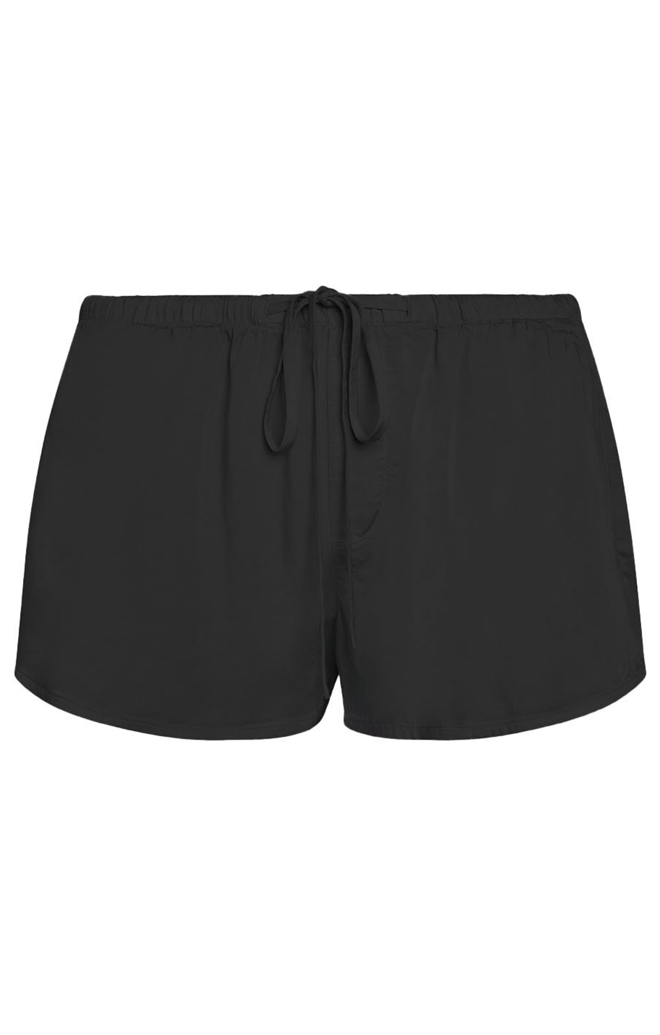 Flowy Short - Black