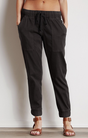 Pocket Jogger - Vintage Black