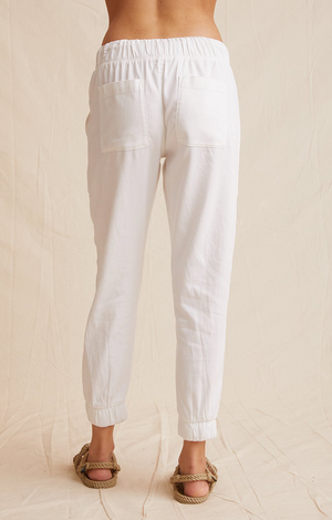 Pocket Jogger in White