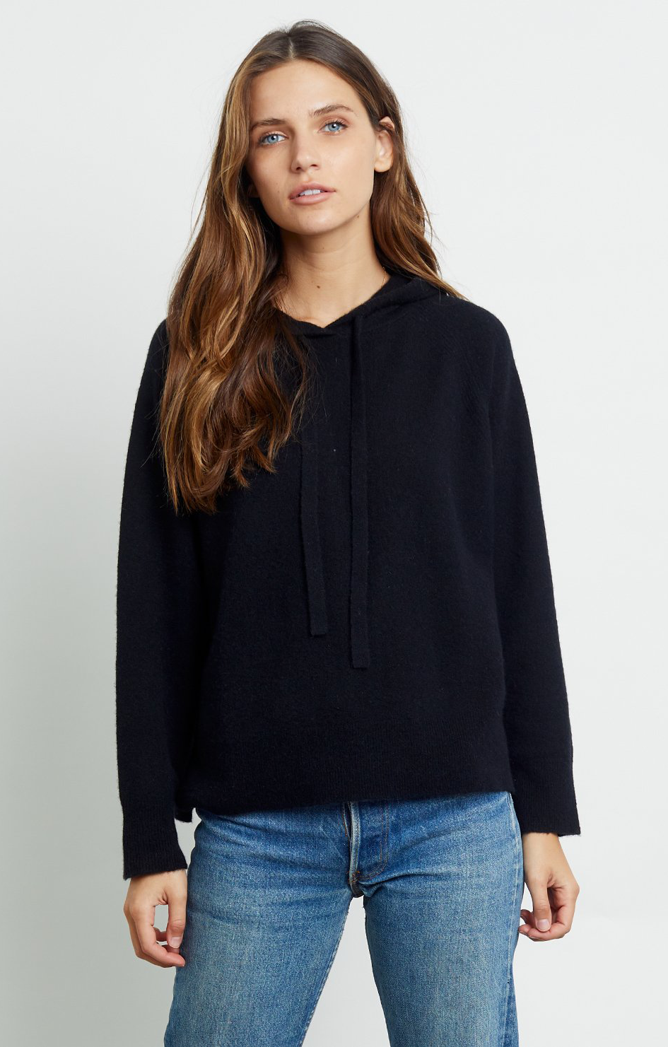 Aster Sweater - Black