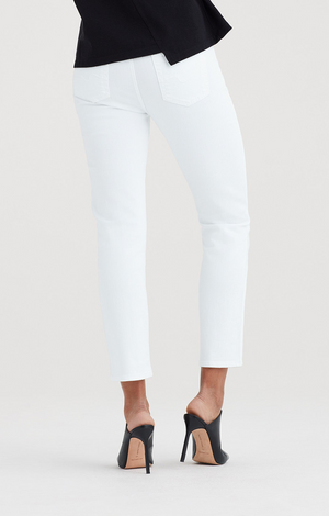 Kimmie Crop - 7 For All Mankind