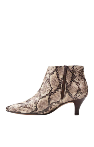 Linvale Sea In Taupe Snake