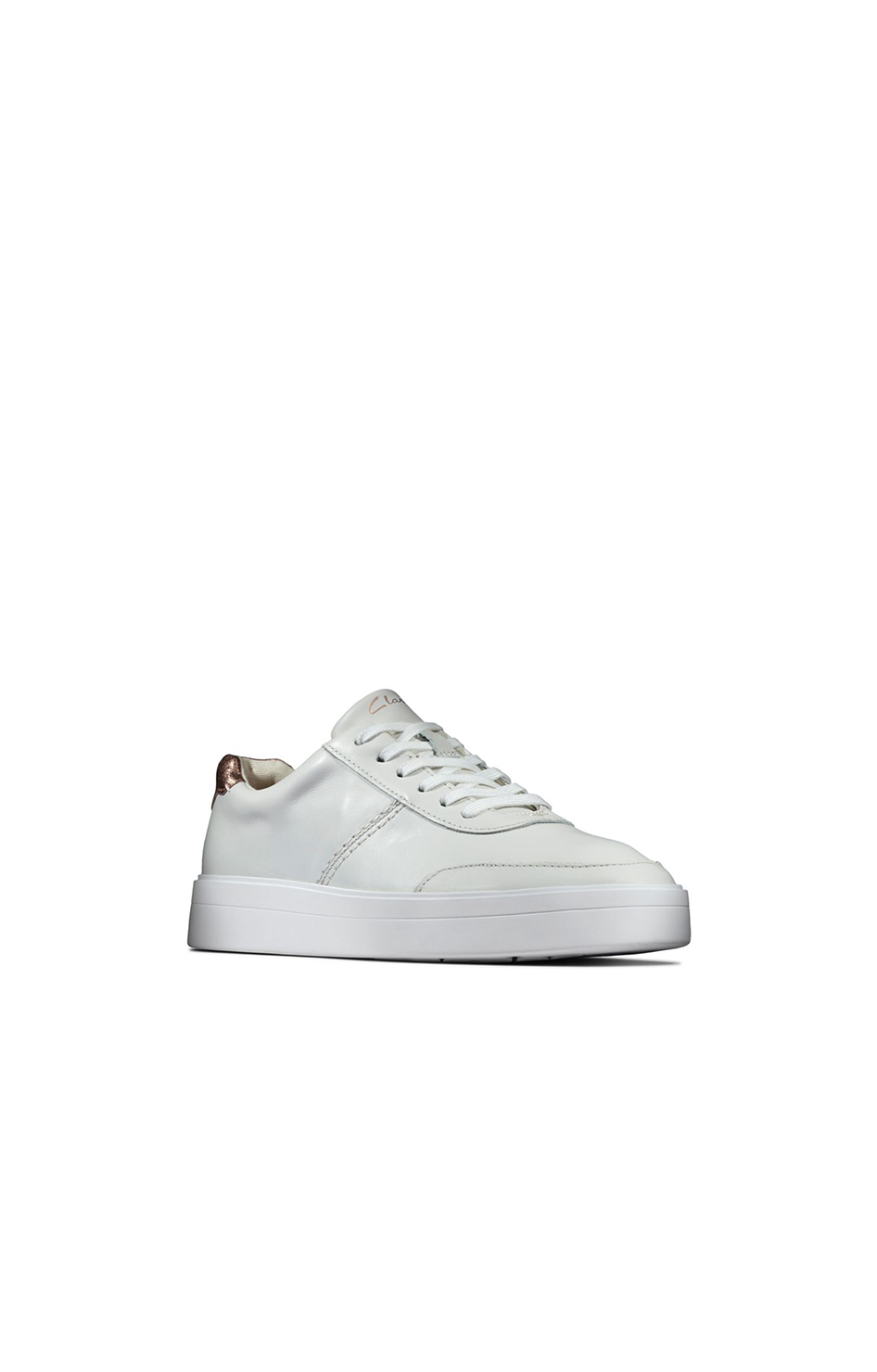 Hero Walk Sneaker - White Combination