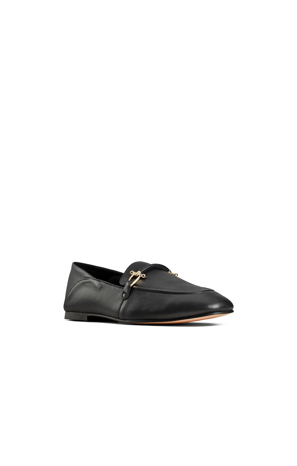Pure 2 Loafer - Black Leather