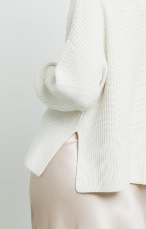 Claudia Sweater - Ivory