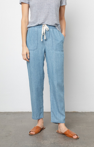 Graham Pant in Medium Vintage