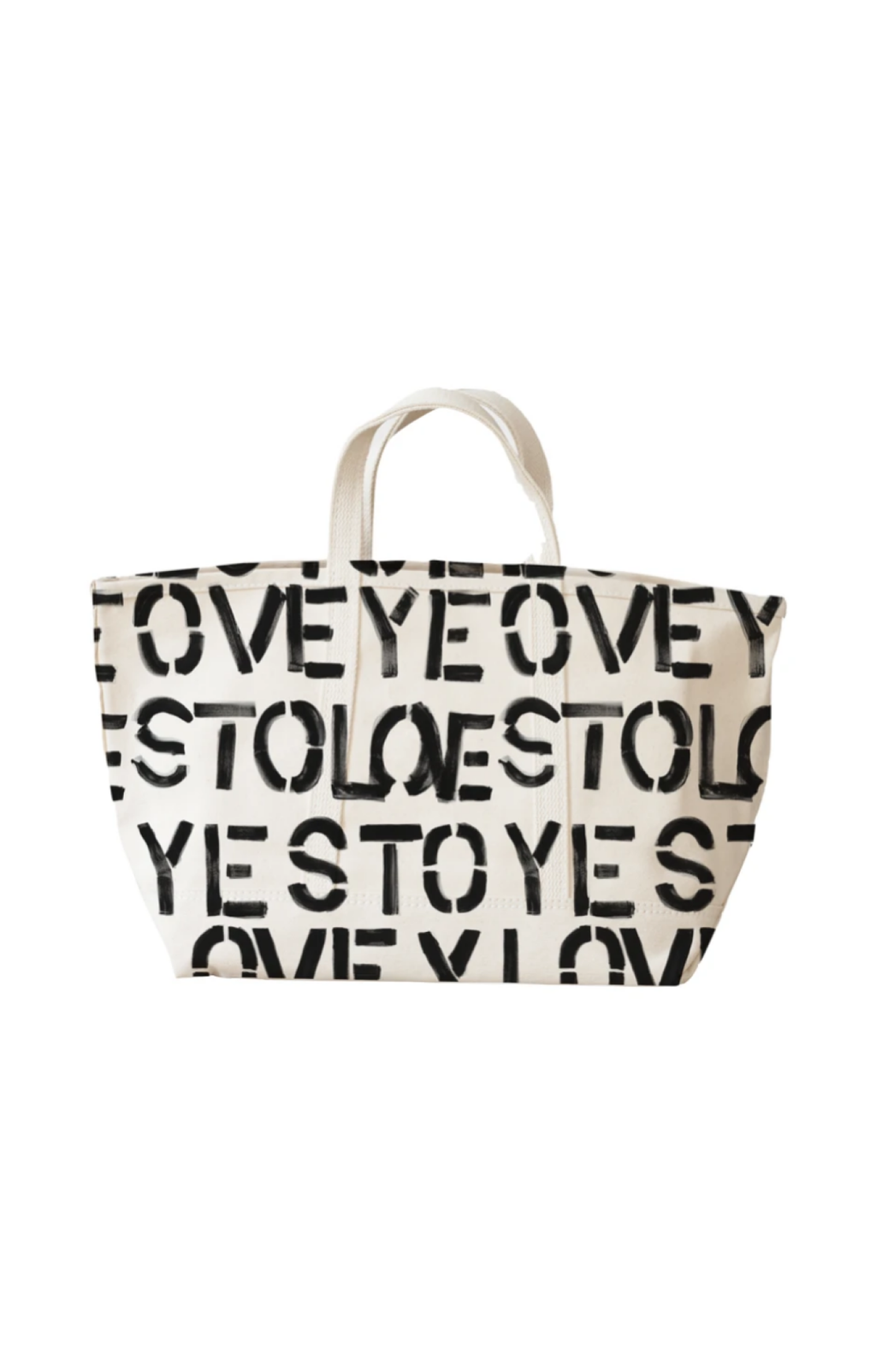 Yes To Lovey Tote - Small