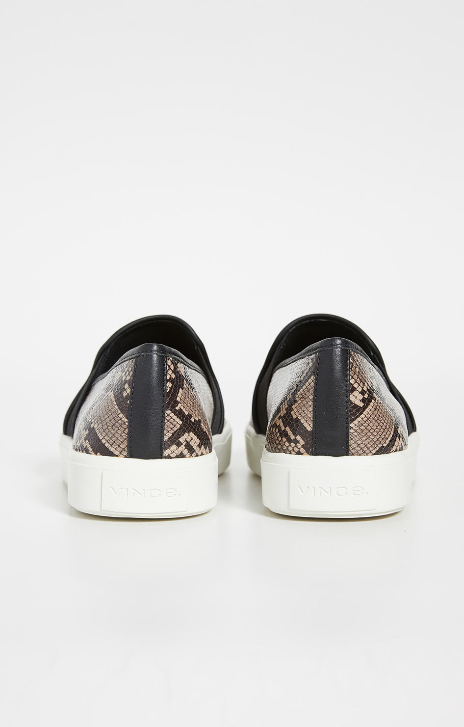 Blair 5 Slip On