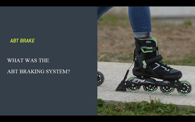 Do You Know the ABT Braking System of Roller Skates?