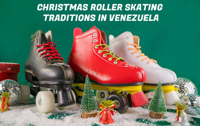 You Should Know about Christmas Roller Skating Traditions in Venezuela