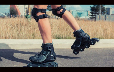 Is There a Difference Between Inline Skates and Rollerblades?