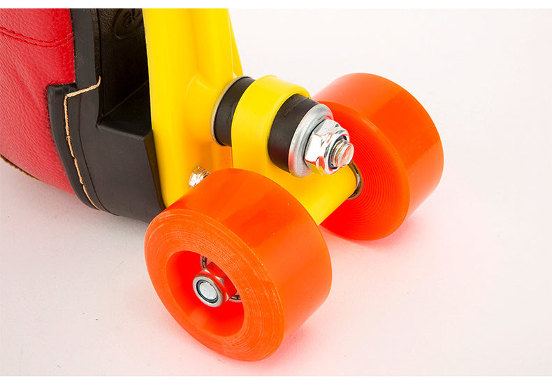 light up roller skates