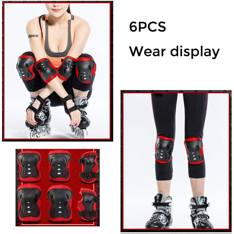 where to get helmets and pads for roller blading for a man
