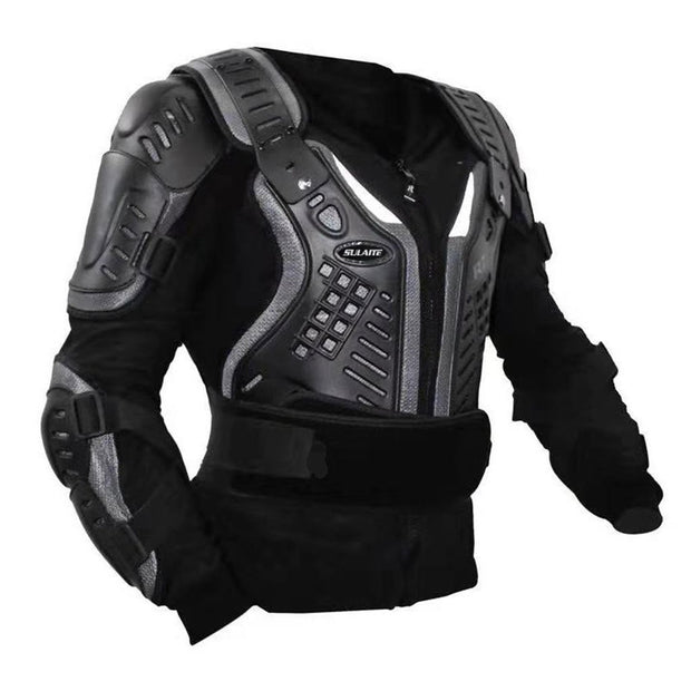 Skating Armor Cycling Gear Fall Armor Sport Protection Gear Protective Armor