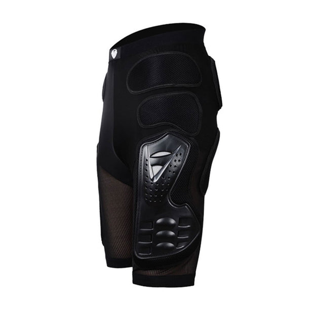Roller Skating Armor Pants Sports Armor Pants Motorcycle Riding Armor Pants