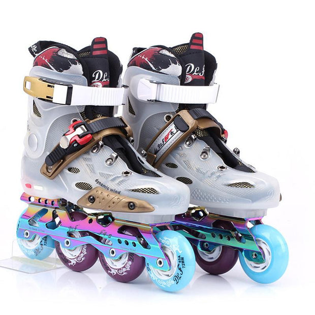 Fancy Beginner Inline Skates Rollerblade For Men & Women theeskates