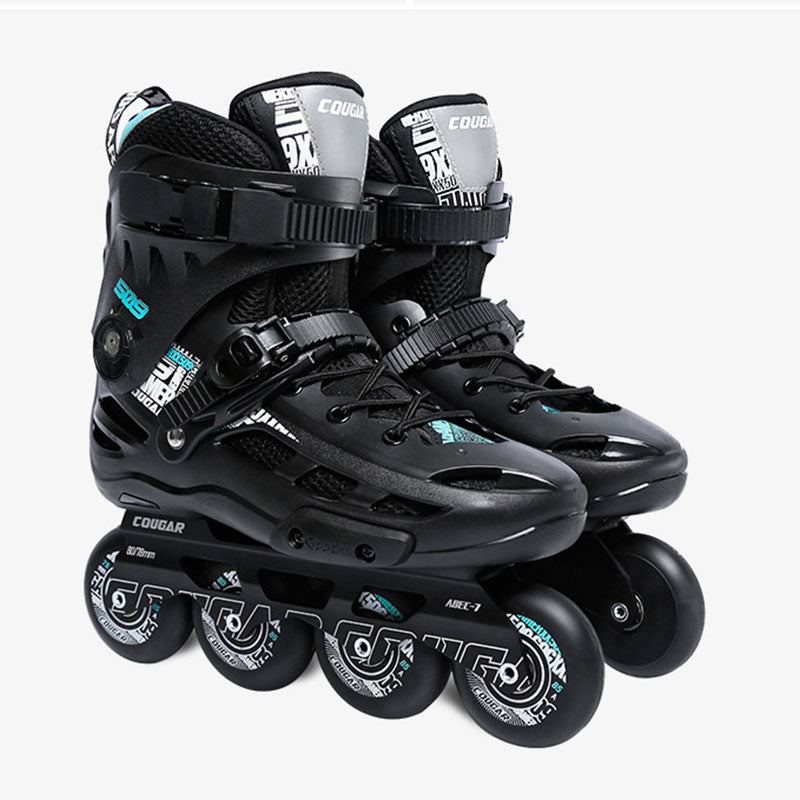 Fancy Urban Adult Roller Blades Inline Skates for Men and Women
