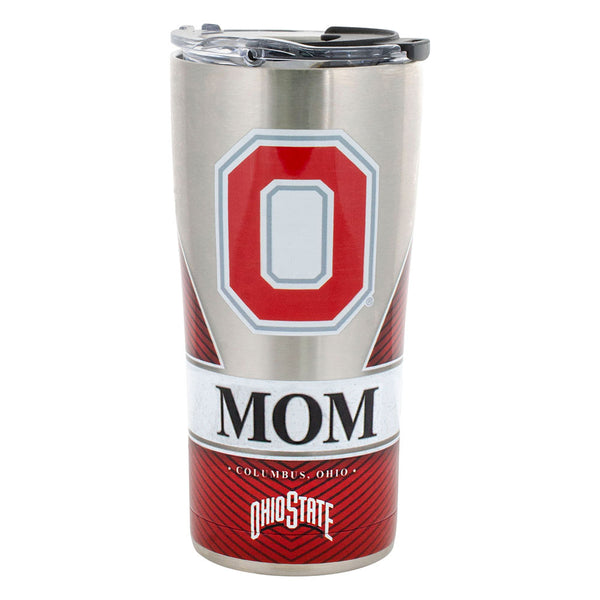 Ohio State 20 Oz. Mom Tumbler