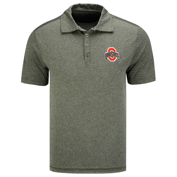 Ohio State Buckeyes Adventurer Polo