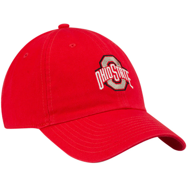 Ohio State Buckeyes Nike Primary Unstructured Adjustable Hat