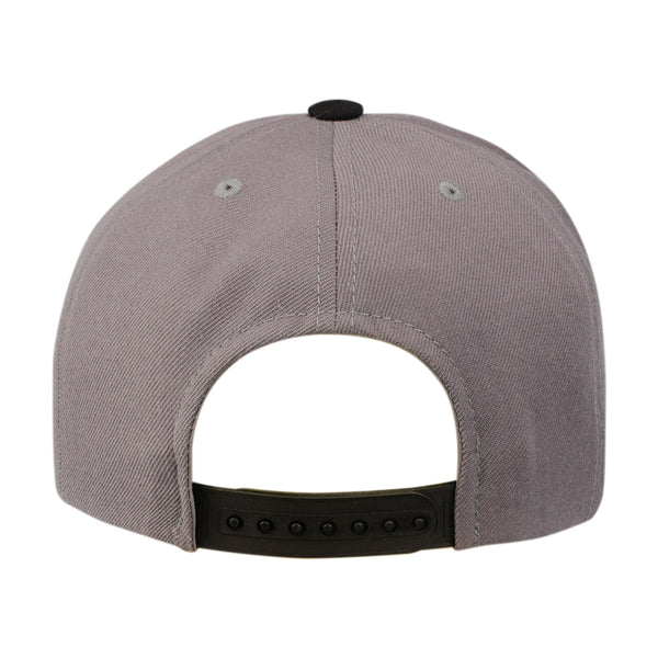 Ohio State Flat Bill Snapback Hat