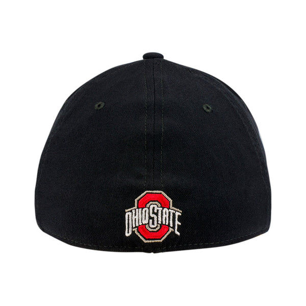 Ohio State Buckeyes Nike Primary Flex Hat