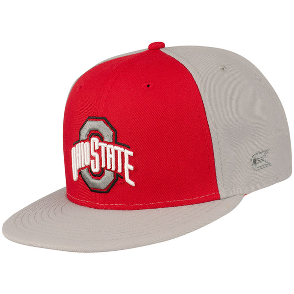 Ohio State Element Adjustable Snapback Hat