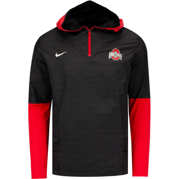 Ohio State Nike Lightweight Players Jacket