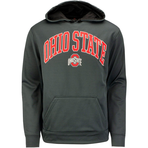 Ohio State Buckeyes Turbine Hooded Sweatshirt