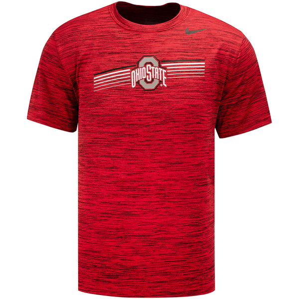 Ohio State Nike Legend Velocity T-Shirt