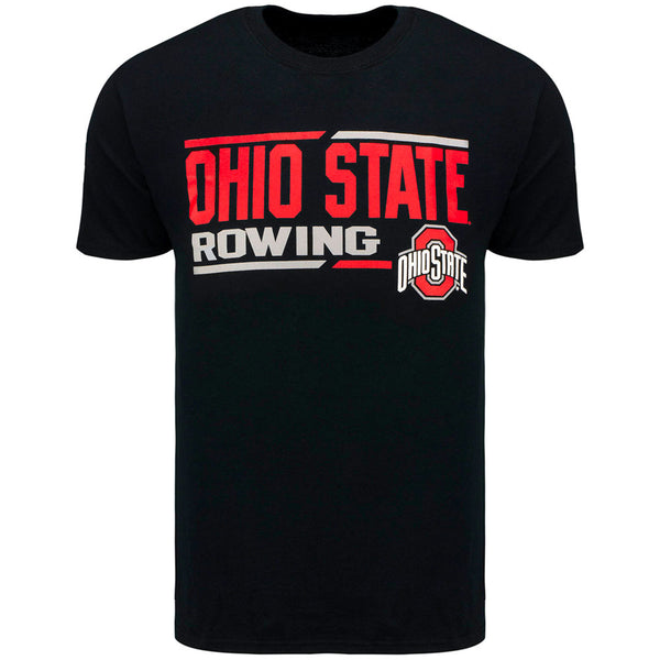 Ohio State Buckeyes Sport Hit Rowing T-Shirt