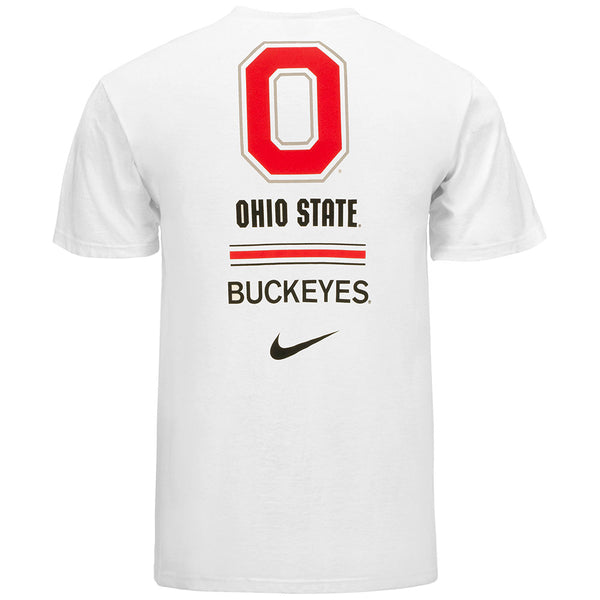 Ohio State Buckeyes DNA Dri-FIT T-Shirt