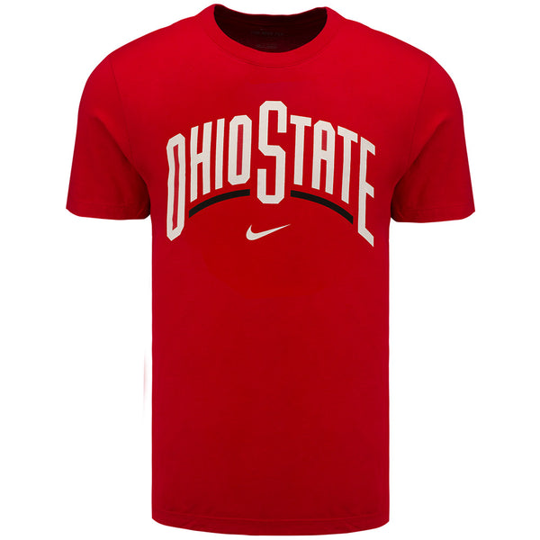Ohio State Wordmark T-Shirt