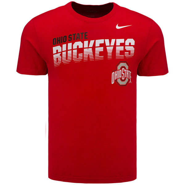 Ohio State Nike Legend Sideline T-Shirt