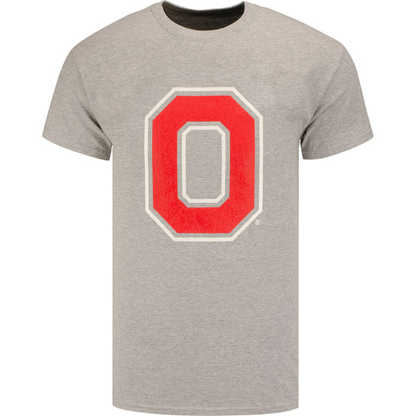 Ohio State Buckeyes Big 'O' Logo T-Shirt