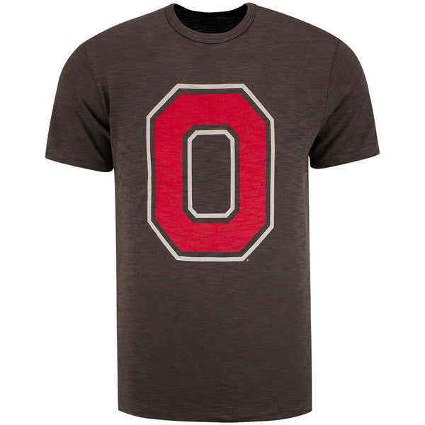 Ohio State Buckeyes Block 'O' Scrum T-Shirt