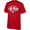 Ohio State Buckeyes 2020 Big 10 East Champ T-Shirt