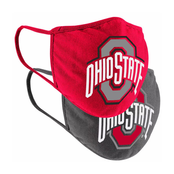 Ohio State 2-Pack Face Coverings