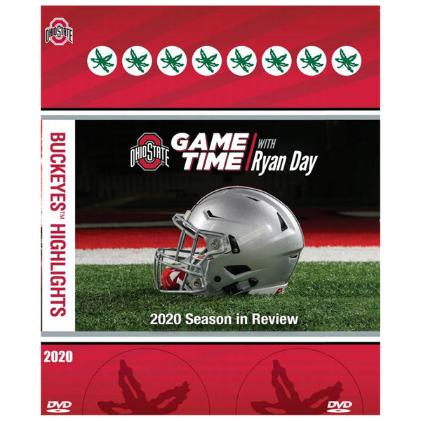 Ohio State Football 2020 Season in Review